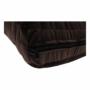 Kép 15/26 - PECHRO Fotel ágyfunkcióval,  csokibarna Velvet anyag