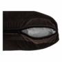 Kép 16/26 - PECHRO Fotel ágyfunkcióval,  csokibarna Velvet anyag