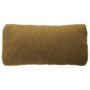 Kép 2/18 - ZACA Széthúzhatós kanapé,  mustár/bézs