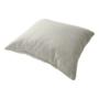 Kép 3/18 - ZACA Széthúzhatós kanapé,  mustár/bézs