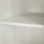 Kép 18/24 - KEVIN Nappali sor,  fehér/fekete
