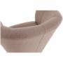 Kép 3/16 - CUBA Fotel,   pasztell rózsaszín anyag