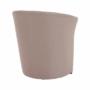 Kép 10/16 - CUBA Fotel,   pasztell rózsaszín anyag
