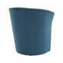 Kép 6/16 - CUBA Fotel,  kék anyag