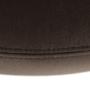 Kép 13/17 - BELEK design füles fotel,  Velvet anyag barna/minta Terra