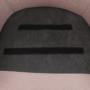 Kép 8/27 - FADOR Füles fotel,  rózsaszín/bükk