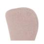 Kép 10/27 - FADOR Füles fotel,  rózsaszín/bükk