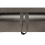 Kép 17/25 - BRIDGET Ülőgarnitúra - szürkésbarna TAUPE anyag,  balos kivitel