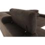 Kép 4/23 - SWION Ülőgarnitúra - barna,  balos kivitel