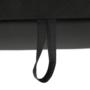 Kép 15/21 - LIBERTO Ülőgarnitúra - szürke/fekete,  balos kivitel [U]
