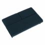 Kép 14/21 - BUFALA kanapé ágyfunkcióval,  kék Velvet anyag