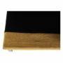 Kép 14/27 - KENZA Kanapé ágyfunkcióval,  mustár színű
