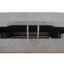 Kép 7/23 - DRENA Ülőgarnitúra - világosszürke,  balos kivitel