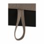 Kép 25/34 - AMARETO Sarokülőgarnitúra - barna/bézs,  jobbos kivitel [NEW]