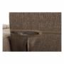 Kép 15/33 - AMARETO Sarokülőgarnitúra - barna/bézs,  balos kivitel [NEW]