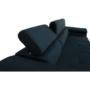 Kép 7/25 - AMARETA Sarokülőgarnitúra - kék,  balos kivitel