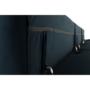 Kép 11/25 - AMARETA Sarokülőgarnitúra - kék,  jobbos kivitel