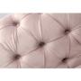Kép 2/6 - rendelésre Luxus 2-ülés,  rózsaszín [NIKOL 2 ML]