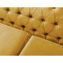 Kép 4/5 - NIKOL Luxus 2,5-ülés - arany,  rendelésre [2,5 ML]