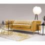 Kép 6/6 - NIKOL Luxus 3-ülés - arany,  rendelésre [3 ML]
