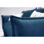 Kép 3/5 - VINSON Luxus 3-ülés,  párizsi kék [3]
