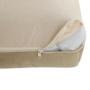 Kép 10/24 - TIFANY Luxus fotel,  világosbarna [1]