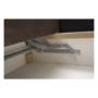 Kép 12/31 - LENY Univerzális ülőgarnitúra,  szürkésbarna TAUPE [ROH]