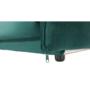 Kép 12/28 - LENY Univerzális ülőgarnitúra,  smaragd [ROH]
