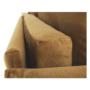 Kép 18/27 - LENY Univerzális ülőgarnitúra,  mustár színű [ROH]