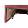Kép 7/24 - LENY Univerzális ülőgarnitúra,  piros [ROH]