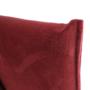 Kép 16/24 - LENY Univerzális ülőgarnitúra,  piros [ROH]