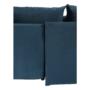 Kép 17/25 - LENY Univerzális ülőgarnitúra,  párizsi kék [ROH]