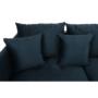 Kép 20/25 - LENY Univerzális ülőgarnitúra,  párizsi kék [ROH]