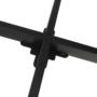 Kép 19/25 - MOSAI kisasztal, neo mint/természetes/fekete