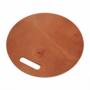Kép 25/26 - MOSAI kisasztal, szürke/természetes/fekete