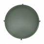 Kép 30/32 - TRIDER Kisasztal levehető tálcával,  zöld