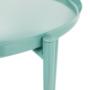 Kép 6/22 - TRIDER Kisasztal levehető tálcával,  neo mint