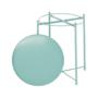 Kép 12/22 - TRIDER Kisasztal levehető tálcával,  neo mint