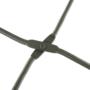 Kép 18/27 - RENDER Kisasztal levehető tálcával,  szürkészöld