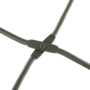 Kép 25/27 - RENDER Kisasztal levehető tálcával,  szürkészöld