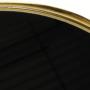 Kép 8/13 - VALERO Sarok/Kisasztal,  gold króm arany/fekete