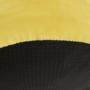 Kép 5/13 - KEREM Puff,  anyag sárga
