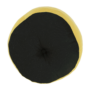 Kép 6/13 - KEREM Puff,  anyag sárga