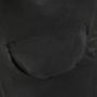 Kép 8/14 - AMALA Zsámoly,  sötétbarna/fekete [TYP 1]