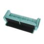 Kép 9/24 - FILEMA Széthúzhatós kanapé,   neo mint/tölgy