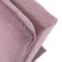 Kép 10/15 - LARAMA Kanapé ágyfunkcióval,  rózsaszín