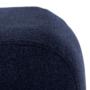 Kép 12/17 - PULSA Felbomlottható dívány,  sötétkék