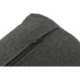 Kép 7/24 - MEXX Sarokülőgarnitúra - szürke/fekete,  balos [NEW]