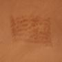 Kép 9/12 - AVETA Dizájner fotel,  terrakotta Velvet szövet