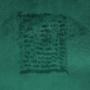 Kép 8/15 - AVETA Dizájner fotel,  smaragd Velvet szövet